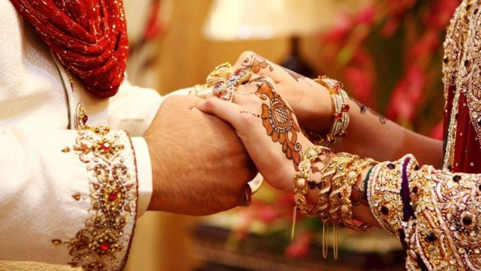 Woman accuses husband of concealing his religion for 6 years