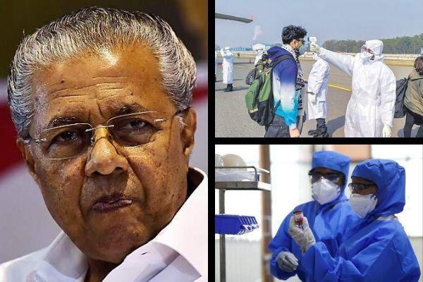 Kerala: Government declares Coronavirus outbreak as 'state disaster'