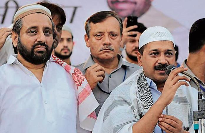 Delhi elections: 69% Muslims voted AAP as they thought it could to defeat BJP, 91% Muslim voted against BJP