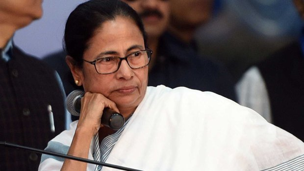 Mamata as an Union minister in 2009, had opposed the relief package to Bengal, claiming that the money will be misused by the state govt