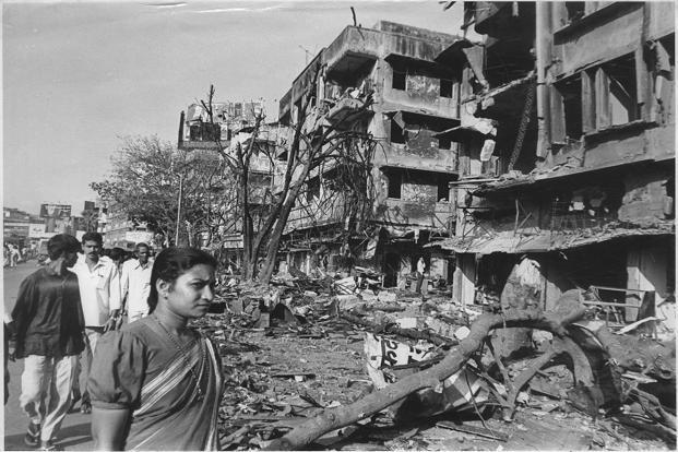 Munaf Moosa, 1993 Mumbai Blasts accused, held by Gujarat ATS