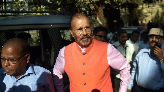 Former Gujarat IPS officer DG Vanzara gets post retirement promotion, to get all pending salary, arrears and dues from 2007 onwards