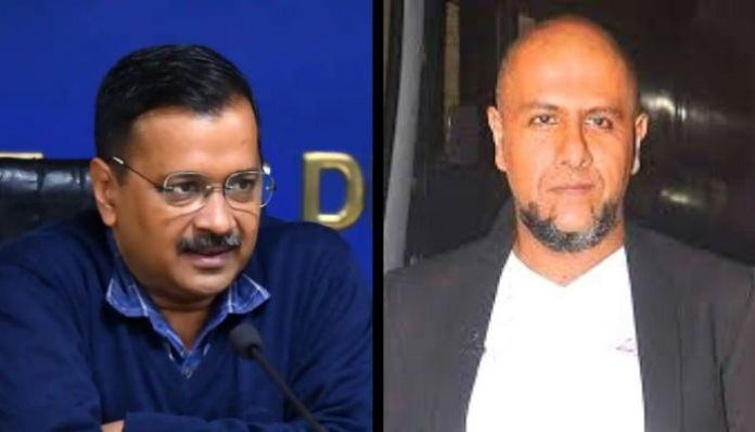 Singer Vishal Dadlani slams AAP Supremo Arvind Kejriwal for sanctioning prosecution in a sedition case against Kanhaiya Kumar