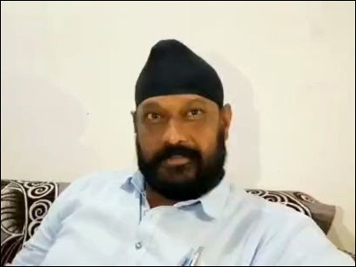 Congress MLA in Madhya Pradesh Hardeep Singh Dang resigns, alleges corruption in MP govt