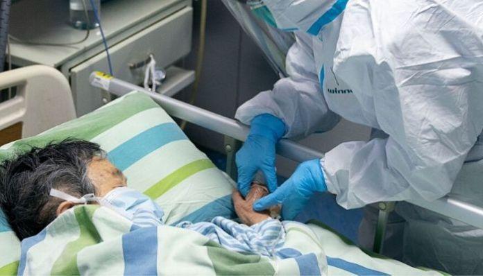 Born during Spanish Flu, Italian man aged 101 recovers from Coronavirus
