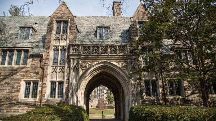 After John Hopkins University, Princeton University distances itself from report painting grim picture of India amidst Coronavirus outbreak