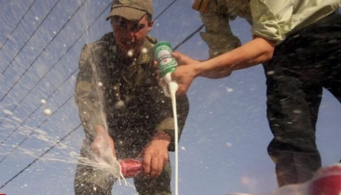 Consumption of methanol to cure Coronavirus leaves 300 dead in Iran