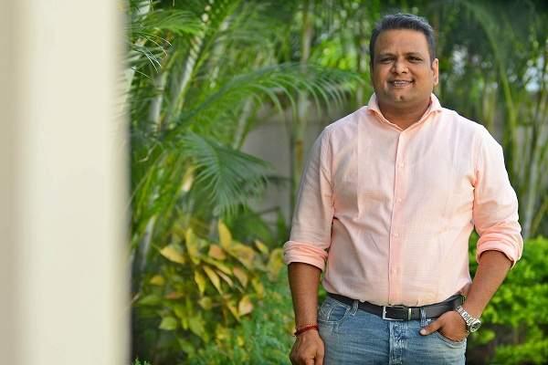 Masaan movie producer Manish Mundra pledges Rs 3 crore to secure 70 ventilators as novel coronavirus sweeps the country