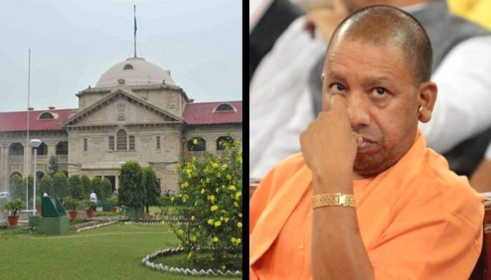 UP Govt. to move SC against Allahabad High Court order on hoardings