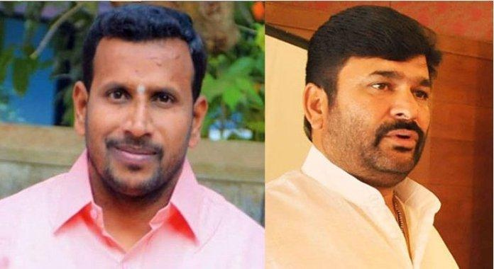 Yogesh Gowda murder case