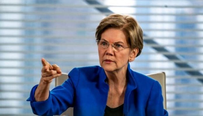 Democratic senator Elizabeth Warren drops out of US presidential Race