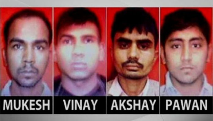 Nirbhaya case: Ahead of hanging, family members of convicts demand euthanasia, 3 convicts approach International Court of Justice
