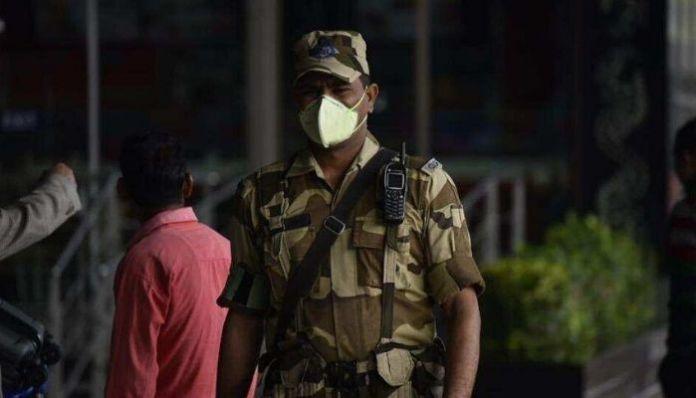 Amidst Coronavirus outbreak,Indian army to set up quarantine centres