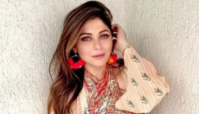 Coronavirus Scare: Kanika Kapoor booked for negligence by UP Police