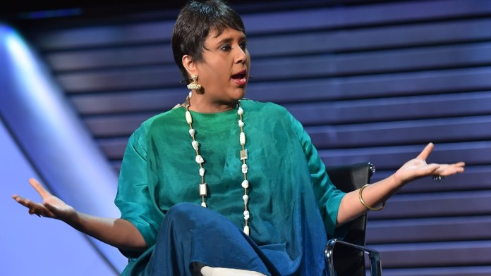 NCPCR files complaint against Barkha Dutt for gross violation of Section 74 of the Juvenile Act 2015