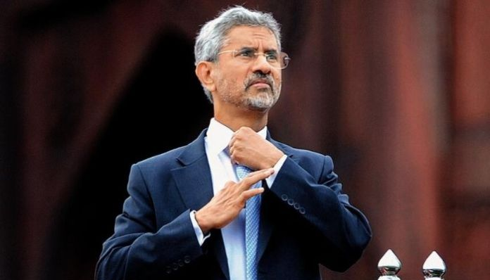 Union Foreign Minister S Jaishankar responds to international criticism over CAA and Delhi Anti-Hindu Riots