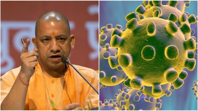 UP government to seal off 15 districts that have most coronavirus hotspots