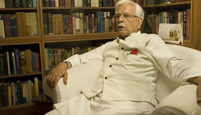Veteran Congress leader Natwar Singh claims that Madhavrao Scindia could have been PM