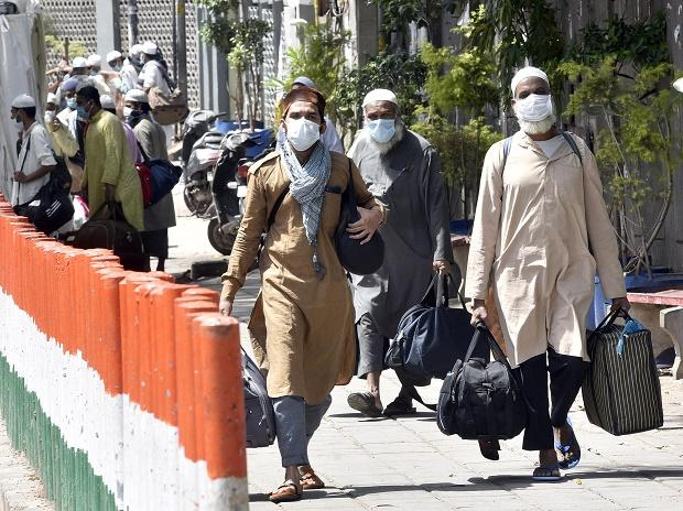Funding of Islamist organisation Tablighi Jamaat comes under scanner after it emerged as the newest hotspot of coronavirus outbreak in India