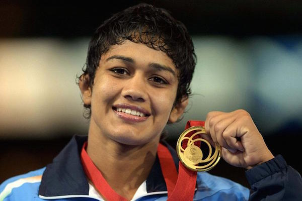 Wrestler Babita Phogat shares video, says she won't be intimidated by threats over her statement against Tablighi Jamaat