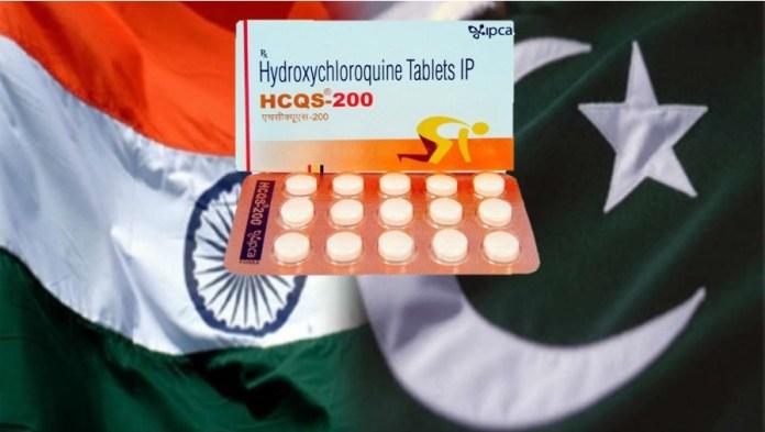 Pakistan Hydroxychloroquine