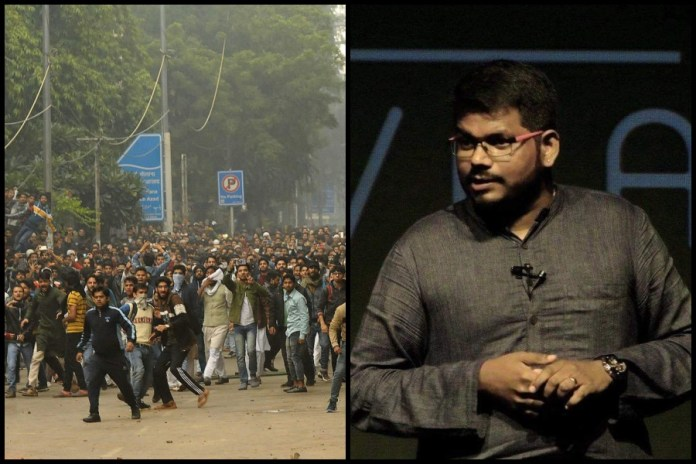 Supreme Court advocate J Sai Deepak scheduled to speak on Minority Rights disinvited by Jamia Millia Islamia: Here is what happened