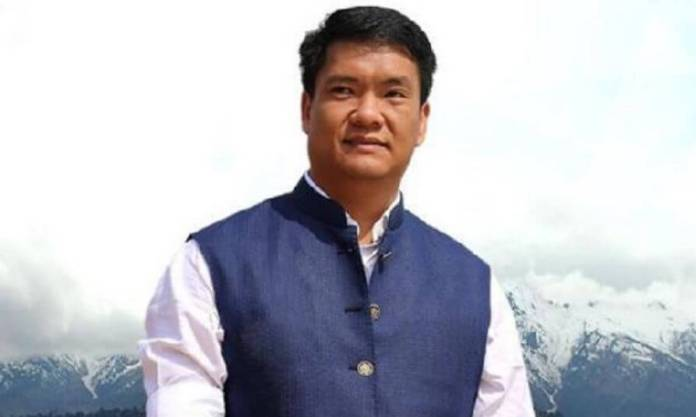 Arunachal CM releases Rs 5.2 crores from CM relief fund, provides cash aid to 14,000 Arunachalis stranded outside the home state