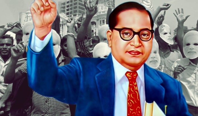 Ambedkar Jayanti: In 2019, casteism was the only hope of 'liberals' to stop Modi