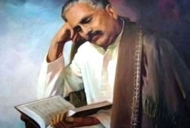 Muhammad Iqbal was a vocal proponent of the creation of Pakistan
