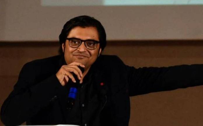 Lutyens' one-way street: Aye for Siddharth Varadarajan while he spreads fake news, Naye for Arnab Goswami when he asks questions