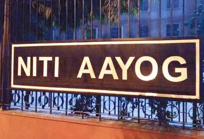 NITI Ayog senior official tests positive for coronavirus, building sealed for 48 hours