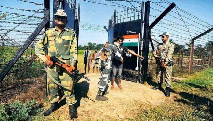 Smuggling across Bangladesh border drops amidst lockdown, claims BSF