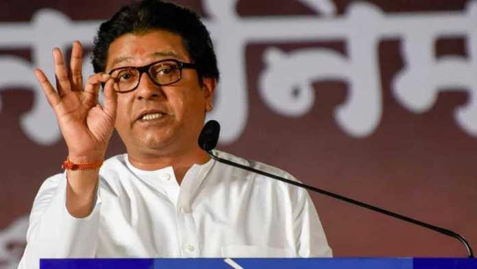 Raj Thackeray endorses shooting dead the Tablighi Jamaat miscreants