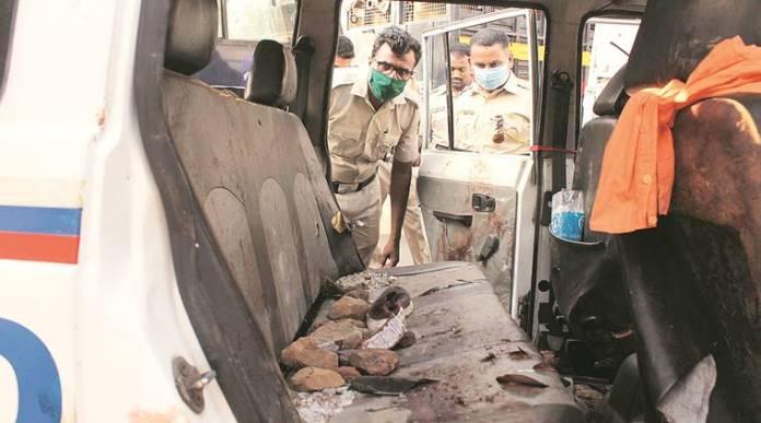 CID summons NCP gram panchayat member over his presence during the Palghar mob lynching case