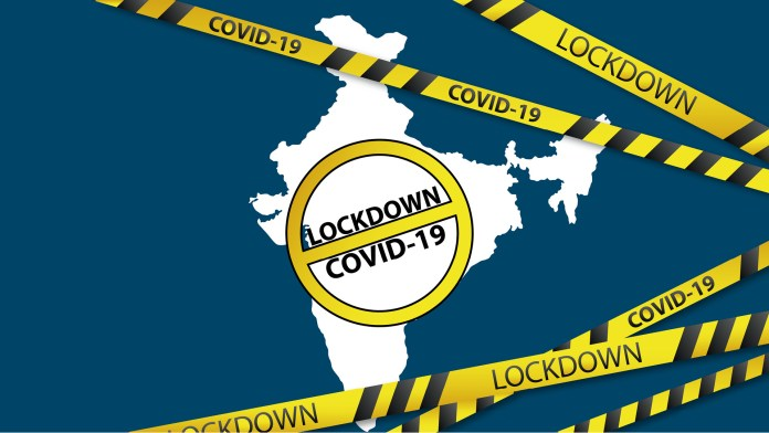 Lockdown extended in India for two weeks beyond 4th May
