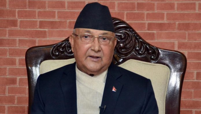 Nepal PM KP Oli fired fresh salvo against India claiming 'Covid-19' in India is more virulent than in China and Italy