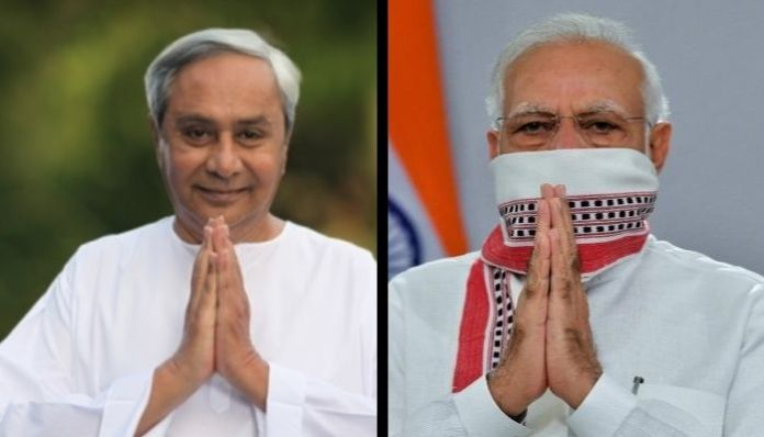 Details of a midnight phone call between Odisha CM and PM Modi