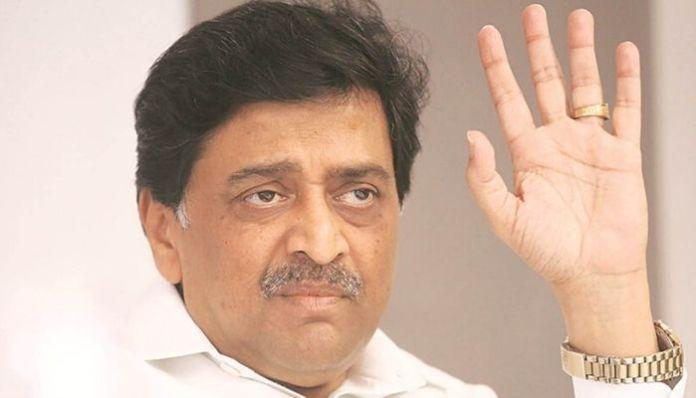 NCP leader Ashok Chavan diagnosed wih Coronavirus
