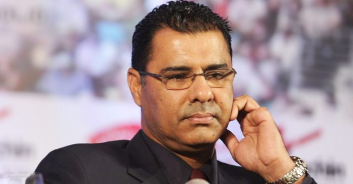 Waqar Younis says some 'Allah ka banda' hacked his Twitter account and 'liked' porn video, quits social media in disgust