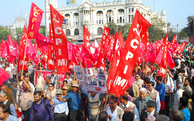 Communists in India opposed the Pokhran Nuclear Tests