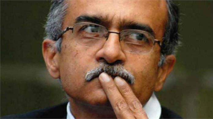 Supreme Court slams Prashant Bhushan for his critical remarks against Prakash Javadekar for watching Ramayana amidst lockdown