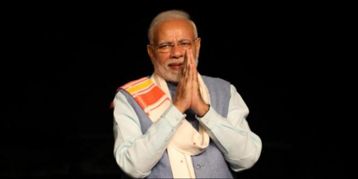 Full text of PM Modi letter to the people of India as he completes 1 year in office of his second term
