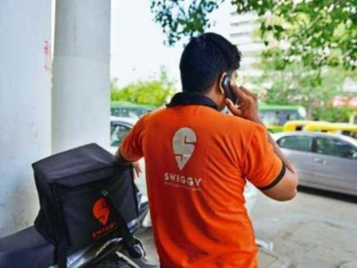 Swiggy lays off 1,100 employees as the coronavirus outbreak exacts a huge economic toll