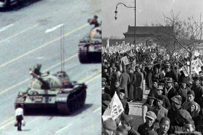 Tiananmen Square Massacre: The heinous face of communism