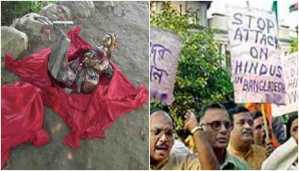 The World Hindu Federation has stated that atrocities against minority Hindus have increased in Bangladesh during the lockdown