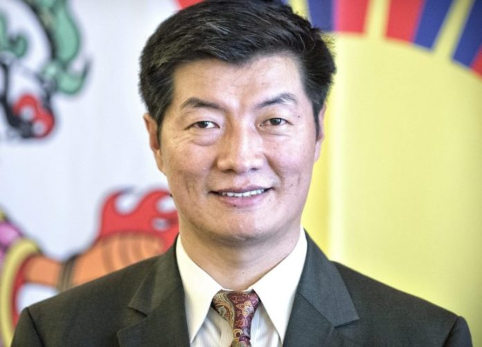CTA President Lobsang Sangay urges UNHRC to hold a special session to discuss human rights violations by China