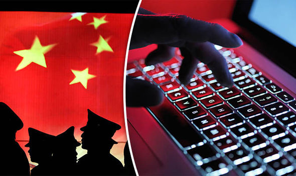 Maharashtra Cyber department warns of possible Chinese cyber attack