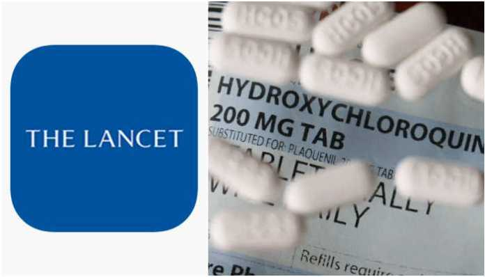 Medical journal The Lancet now retracts its previous article which claimed HCQ results in a high mortality rate, because the data was found to be fake