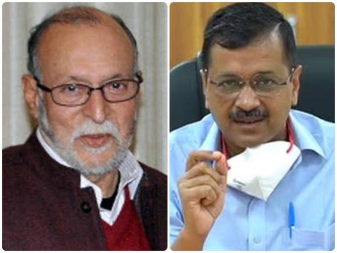 Delhi LG overturns CM Arvind Kejriwal's diktat of having hospitals reserved only for Delhi residents