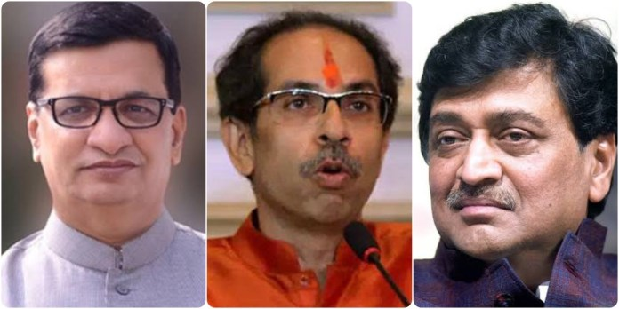 Shiv Sena mouthpiece Saamana compares Congress party with an old squeaking cot, says Uddhav Thackeray to be remain prepared for such behaviour